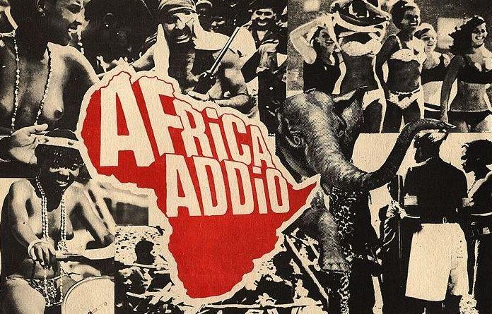 прощай африка