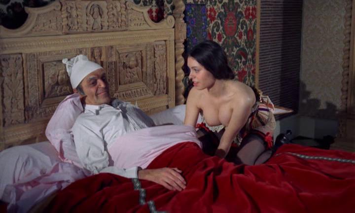 смотреть эротический фильм моя любимая горничная - 13