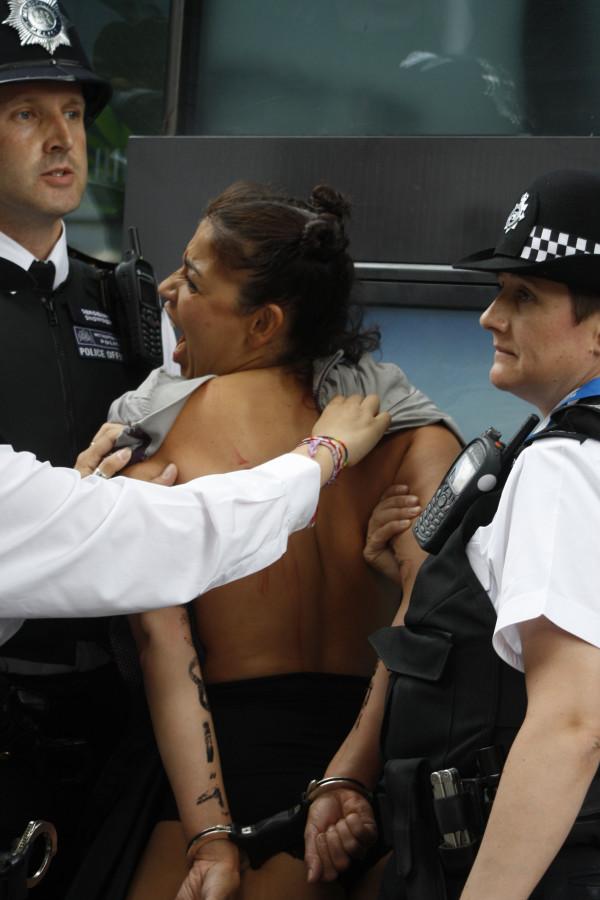 Секс рабыни в боснии нато