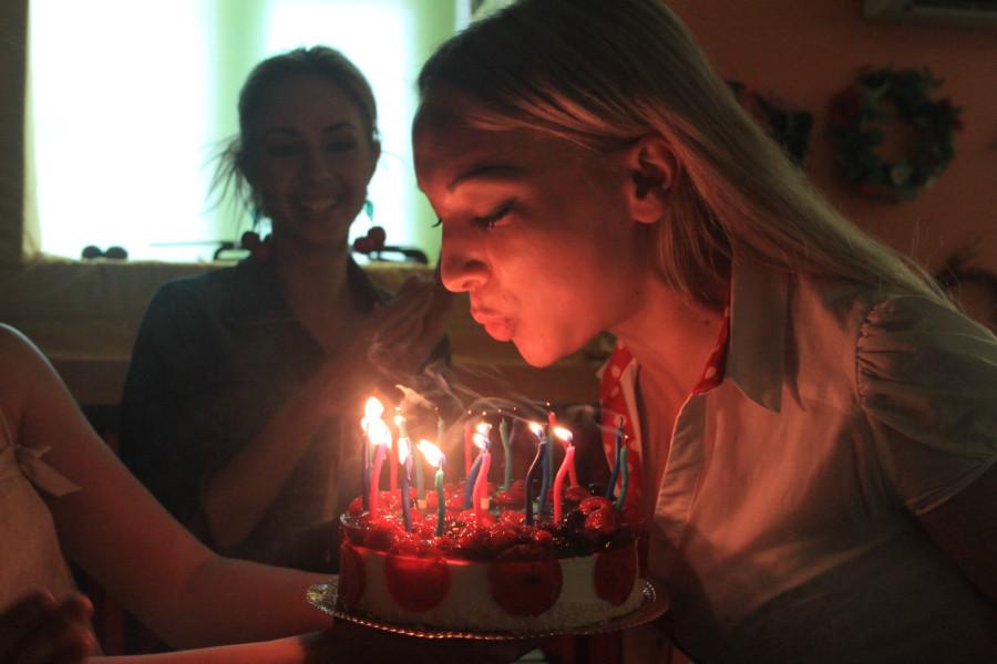 С днем рождения, Инна! IMG_3803
