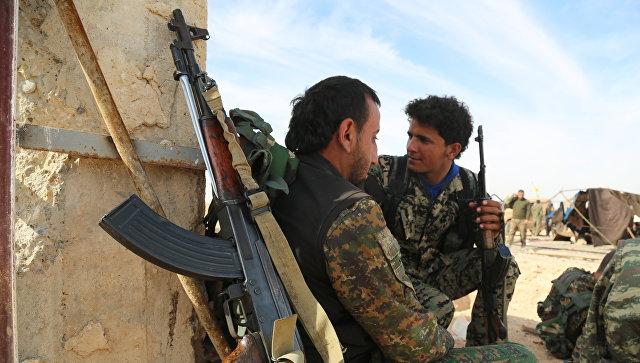 Курды 1