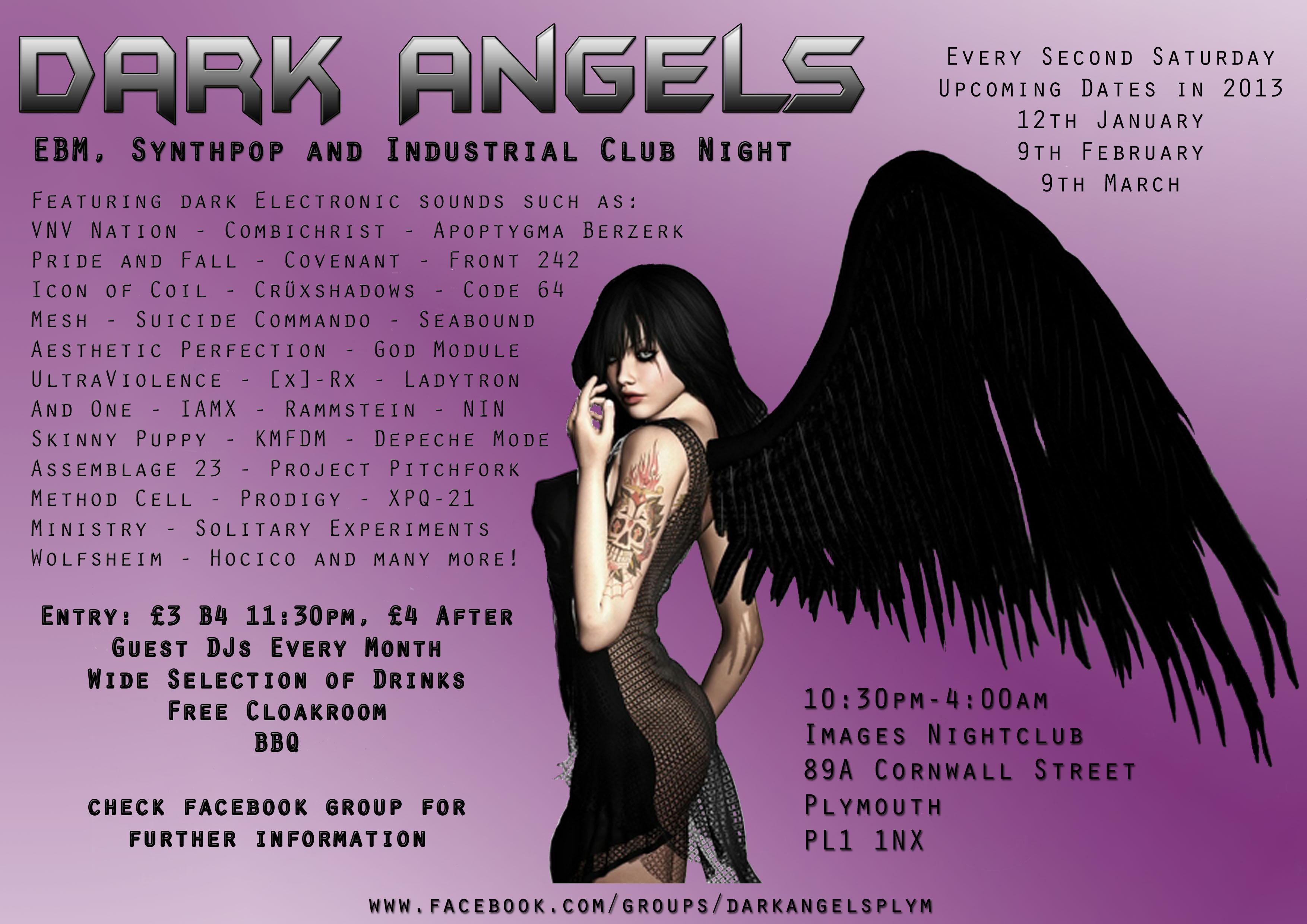 Dark Angels Flyer Jan-Mar 2013