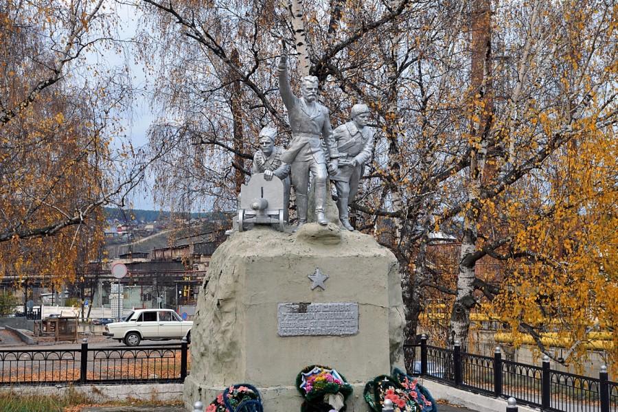 Памятник с семейный Усть-Катав сделать надгробие онлайн