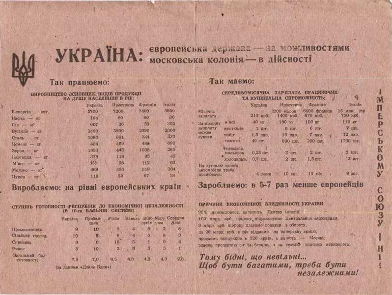 Листовка 1991 3