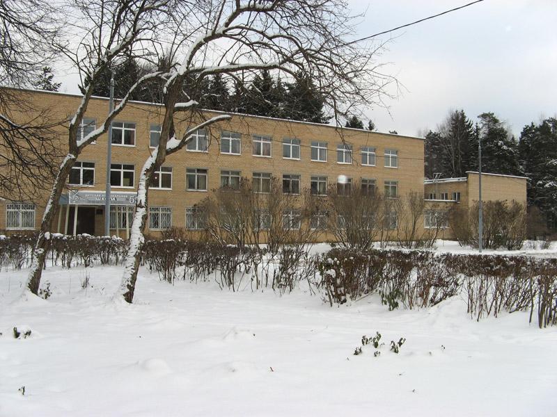 Музыкальная школа Зеленоград Мусоргского