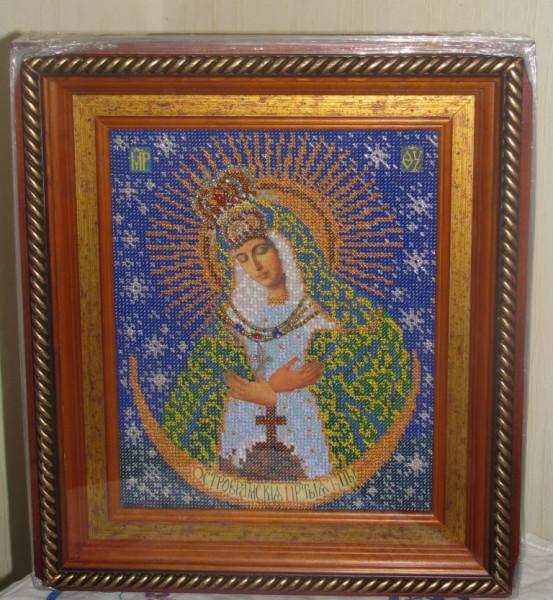 1-Остробрамская Богородица