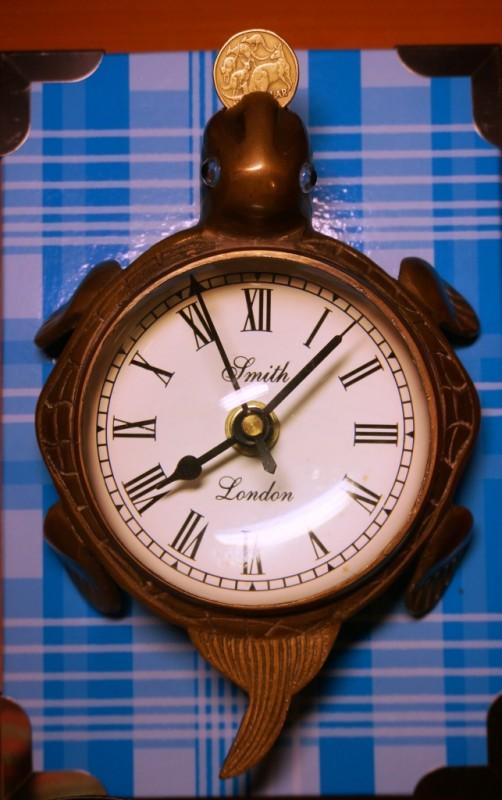 часы 011