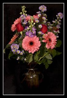 Valentines 2008 - Flowers