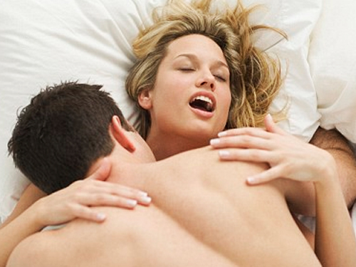 Женщинам необязательно получать удовольствие от секса.