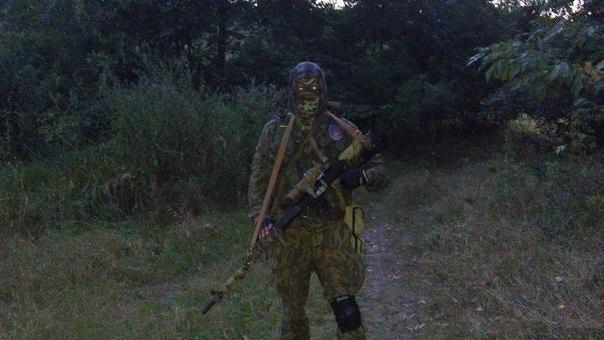 русская весна донбасса снайперы ополчения фото специалисты смогли