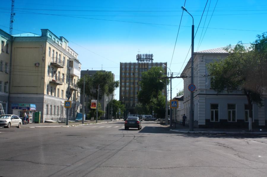 улица40
