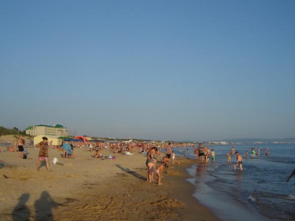 анапа - пляж