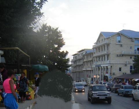 Витязево