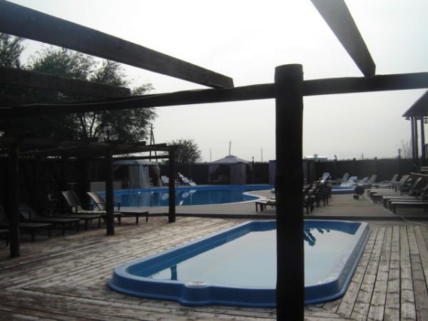 кд - бассейн