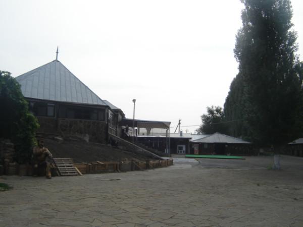 кд - площадь