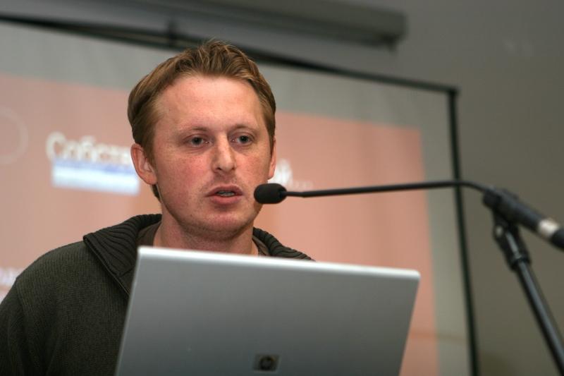 Andrew Khaletsky  Forte Grey