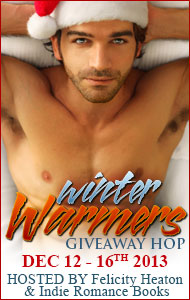 Winter Warmers Giveaway Hop