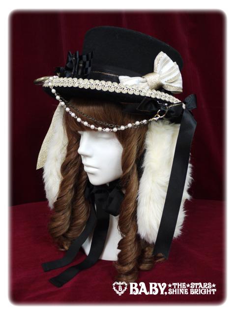 AatP_White-Rabbit-Lop-Ear-Silk-Hat_Black