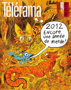 Telerama Sfar 2012-2013