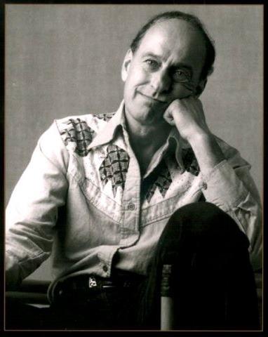 Писатель Роджер Желязны