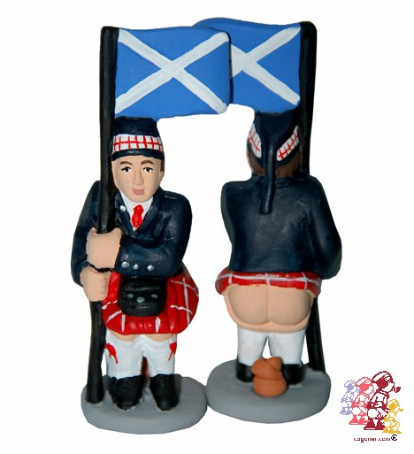 caganer_escoces