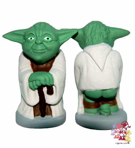 caganer_yoda_star_wars