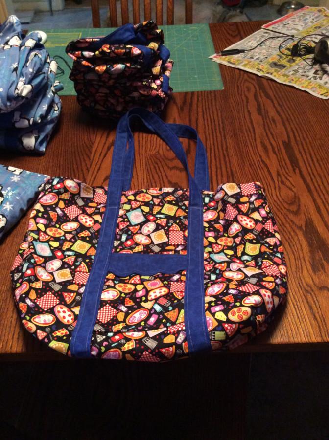 Bag - medium