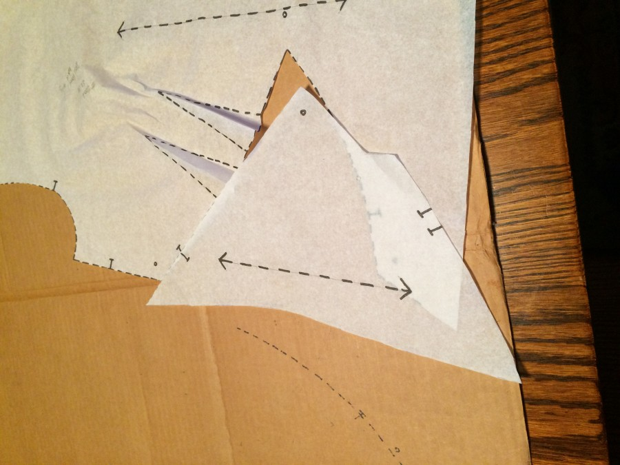 diamond pattern 4