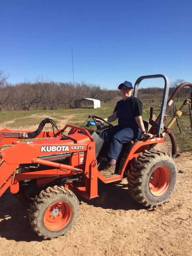 2016 Overalls tractor far