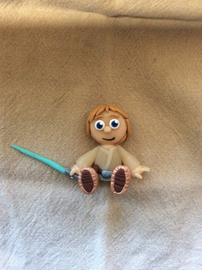 Little Luke front