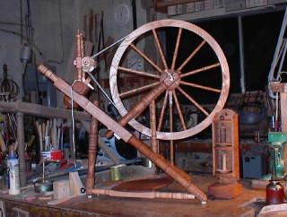AA Norwegian Wheel