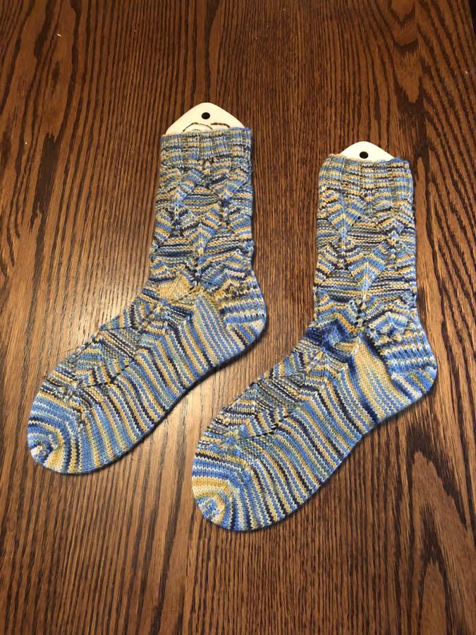dreidle socks