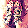 New_Fashion_Skin_care_Fingerless_arm_Mitten_Long_Sleeve_Gloves_women_s_braided_knit_Arm_warmer_fingerless_long_gloves_Leisure