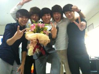 inkigayo win!