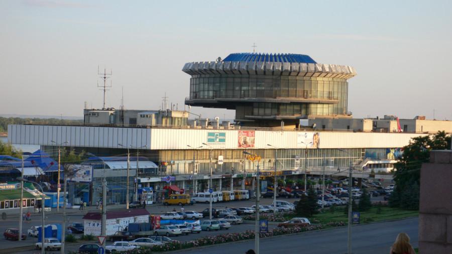 речной вокзал торговый центр фото достаточно всего