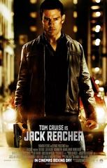 Джек Ричер Jack Reacher
