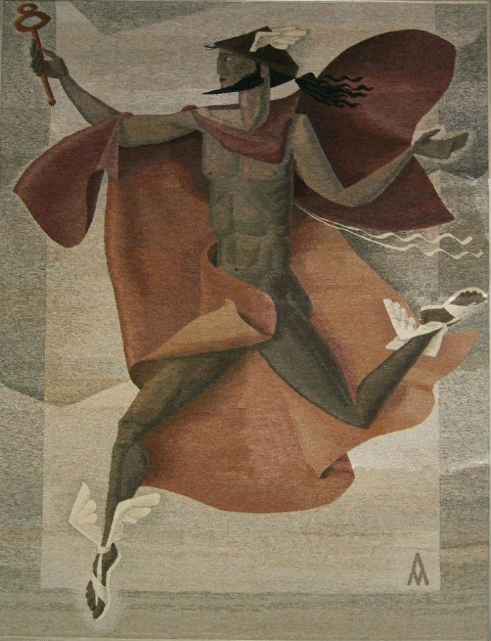 Андрей Мадекин - Гермес.jpg