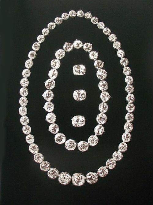 16 - Бриллиантовое ожерелье из Кабинета Его Величества - 2.jpg
