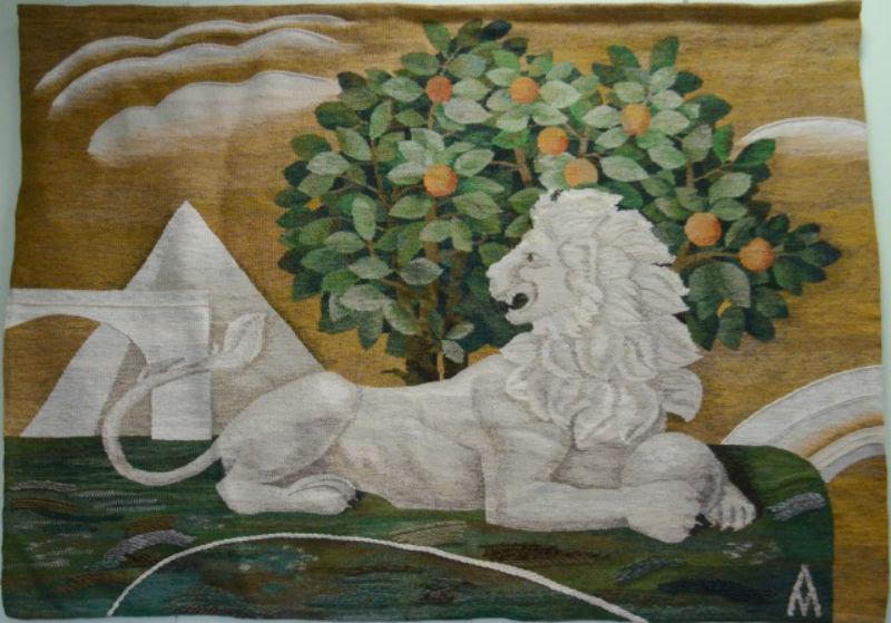 Андрей Мадекин - Белый лев.jpg