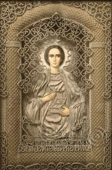 16-Святой Великомученик Пантелеймон Целитель.jpg