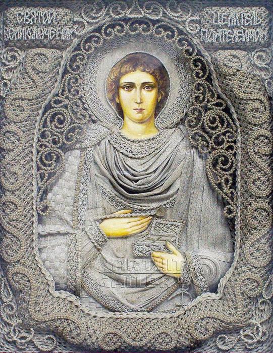 23-Святой Великомученик Пантелеймон Целитель.jpg