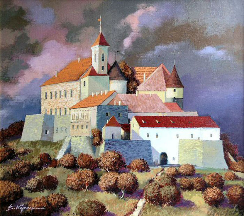 Замки Львовщины - 1.jpg