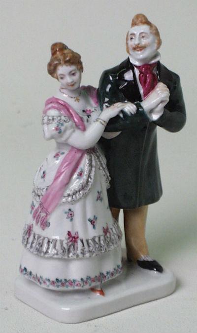 Манилов с супругой - Мёртвые души Гоголя.jpg