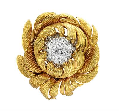2-Брошь - Золото бриллианты.jpg
