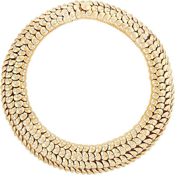 6-Колье Paillettes - Золото бриллианты - 1947.jpg
