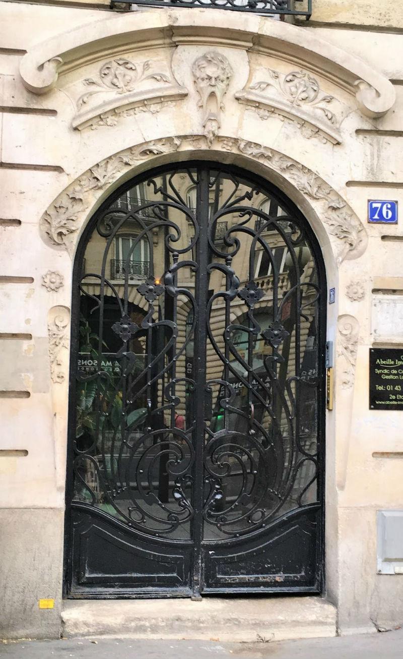 1 - Porte d'entr_e 76 av d'Italie (1) (входная дверь дома 76 по авеню Италии).jpg
