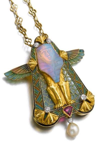 3-Кулон по мотивам Древнего Египта.jpg