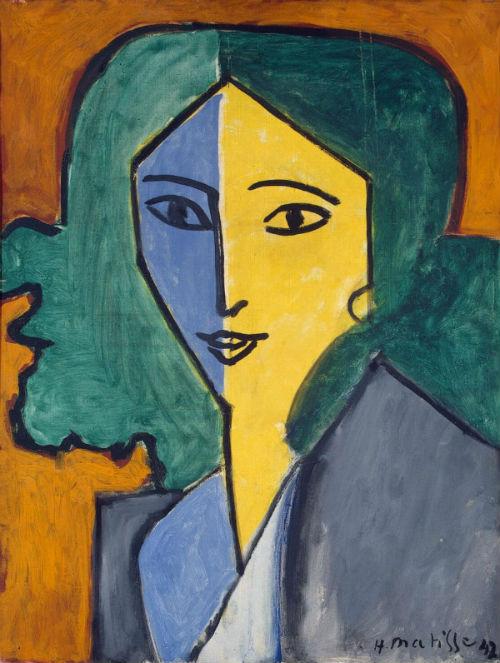 Портрет Лидии Дилекторской - 1947.jpg