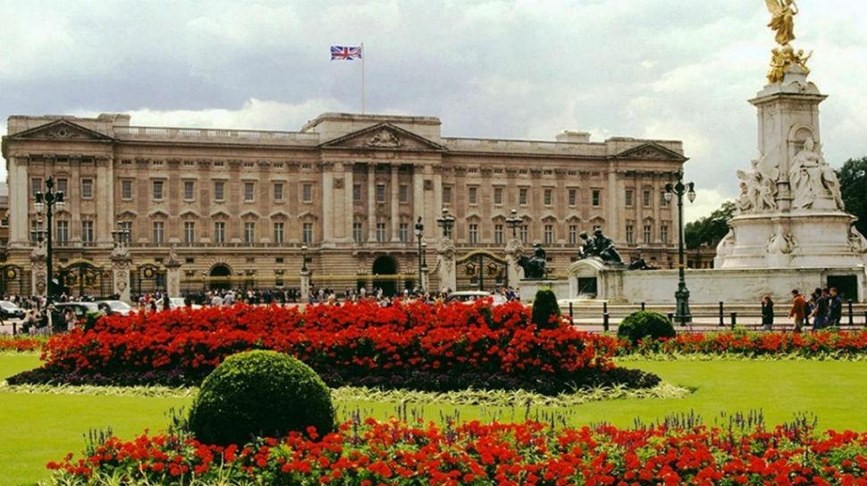 Букингемский дворец - Лондон.jpg