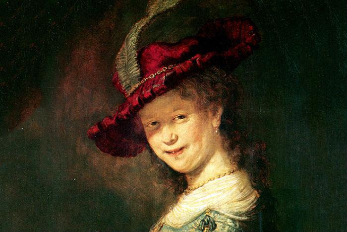 Рембрандт - Портрет Саскии ван Эйленбург.jpg